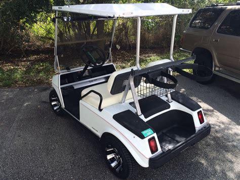 club car ds golf cart  sale