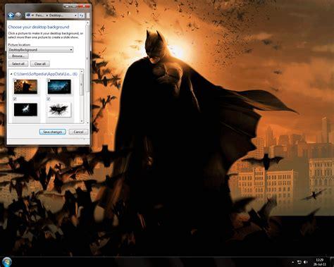 dark knight themes for windows 8 1 dark knight rises windows 7 theme download