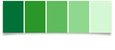 green paint swatches green paint color swatches