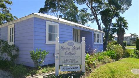 Hyams Seaside Cottages by Hyams Seaside Cottages Australia Cottage Reviews