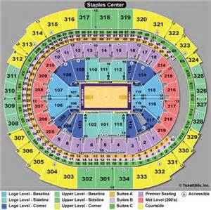 San Antonio Convention Center Floor Plan los angeles lakers tickets lakers 2016 2017 tickets