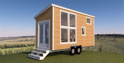 Navarro 20 Tiny House Plans Tiny House Design Tiny House Roof Plans