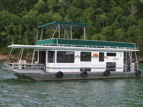Dale Hollow House Boats Dale Hollow Lake Houseboats Rentals