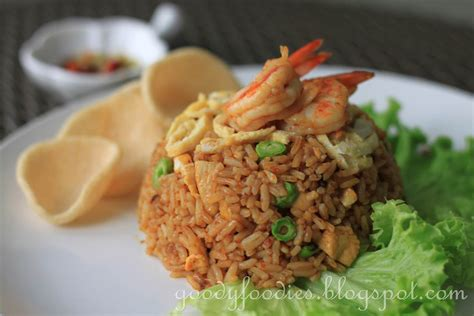 goodyfoodies recipe nasi goreng indonesia indonesian
