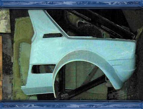 fiat x1 9 abarth prototipo wide kit