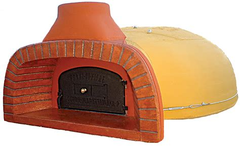 Oven Gas Di Medan bouwpakket pizzaovens hout of gas 12 15 pizza s fornitalia