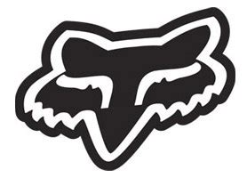 Autoaufkleber New England Patriots by Fox Racing Logo Famous Logos