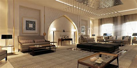 modern islamic interior design cas