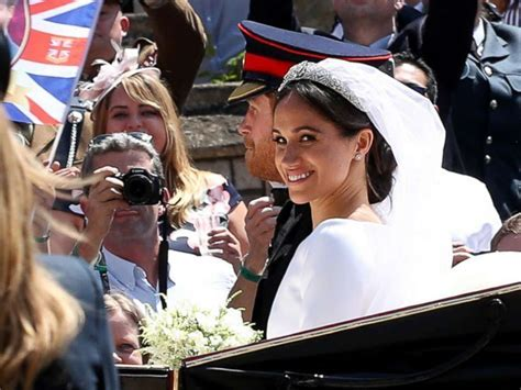Royal wedding 2018: The best moments from Prince Harry and