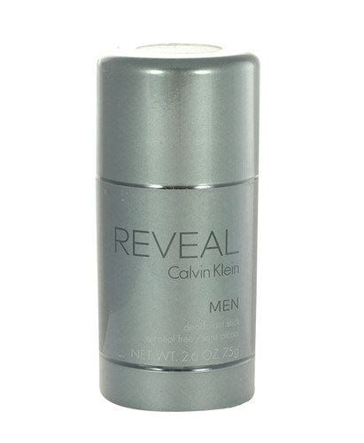 Ck Reveal Deo Stick by Calvin Klein Reveal M Deostick 75ml Parfemy Sp