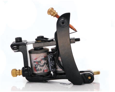 tattoo machine canada workhorse 8 wrap tattoo machine 8 wrap tattoo machines