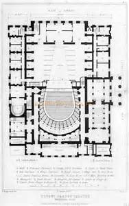 Small Carriage House Plans the royal opera house covent garden bow street london