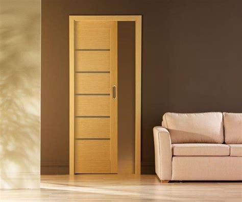 montare porta scorrevole montare una porta scorrevole interna al muro porte