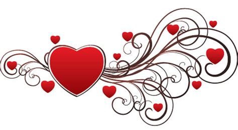 pictures of valentines day hearts happy valentines day hearts downloadclipart org