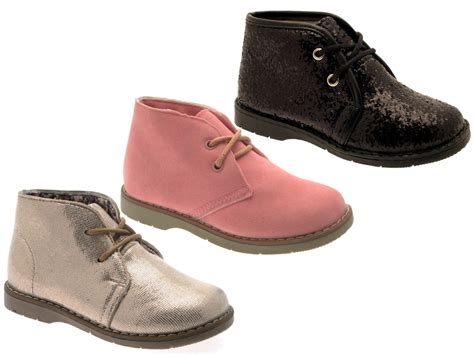 new desert ankle boots lace up faux suede