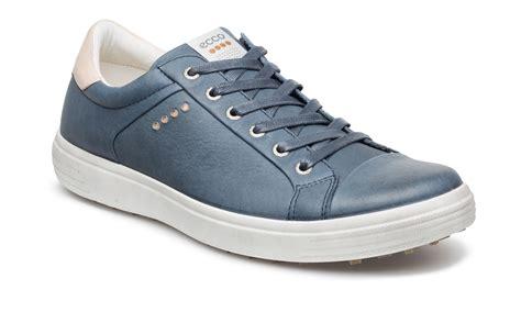 ecco 2016 mens casual hybrid denim blue hydromax leather
