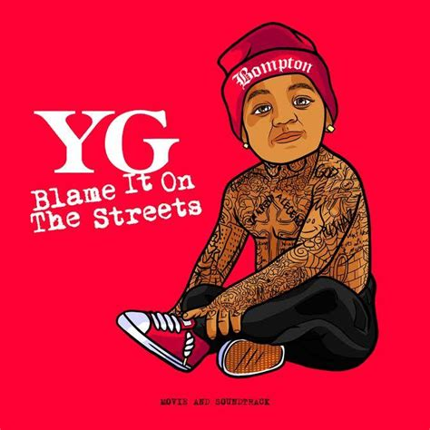 film cartoon yg seru yg announces quot blame it on the streets quot short film and