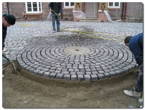 Sandstone Cobbles for a gorgeous home