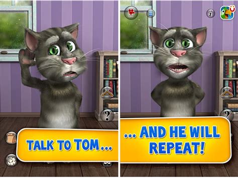 tom cat 2 apk talking tom cat 2 apk mod v4 7 offline paid for android free4phones