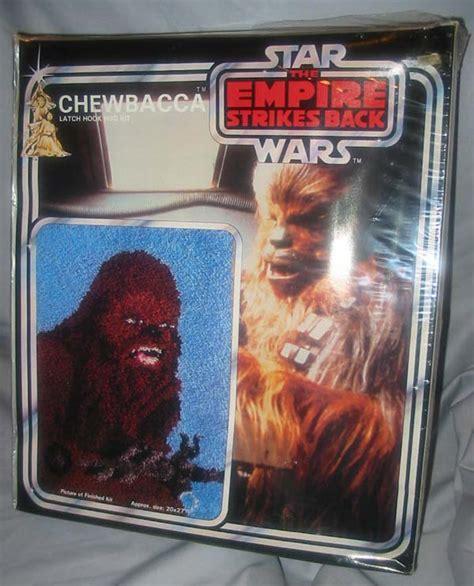 chewbacca skin rug wars latch hook rug kits home decor