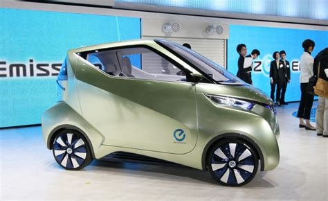 nissan plans four evs next three years 187 autoguide