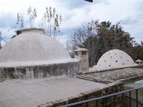 ottoman baths paphos