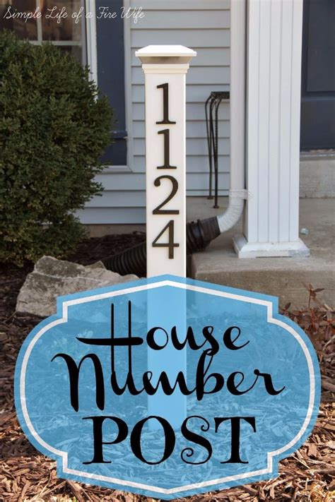 where to buy house numbers 35 creative diy house numbers that are better than anything you could ever buy