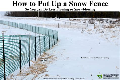how much to put up a fence in backyard how to put up a snow fence for less snow blowing and plowing