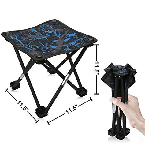 Travelchair Slacker Chair Folding Tripod C Stool by Compare Price To Portable Stools Folding Dreamboracay
