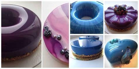 mirror glaze cake how to make mirror glaze shiny cakes recipe tutorial