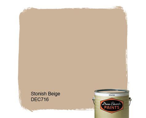 dunn edwards paints paint color stonish beige dec716 click for a free color sle
