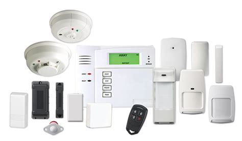 security and home automation ftc