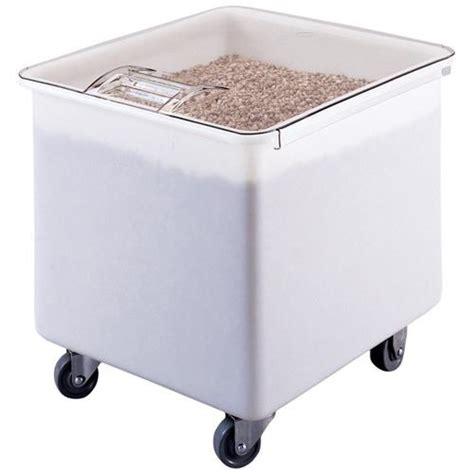 Food Storage Drawers by Cambro Ib32148 32 Gal Ingredient Bin Etundra