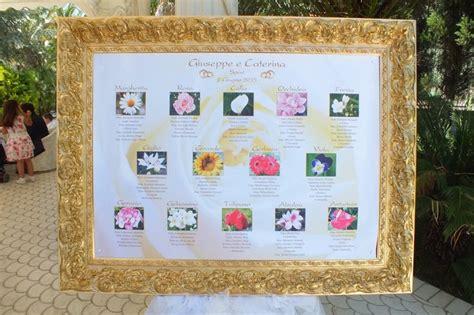 fiori di co nomi nomi di fiori tableau tavoli con 14 nomi di fiori tableau