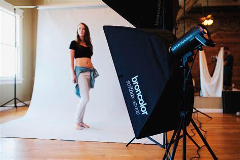 studio lighting setup for portraits editorial and fashion studio lighting tutorial 2