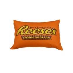 reese s peanut butter cup microbead pillow s
