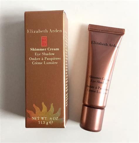 Eyeshadow Tude elizabeth arden shimmer eye shadow bronze