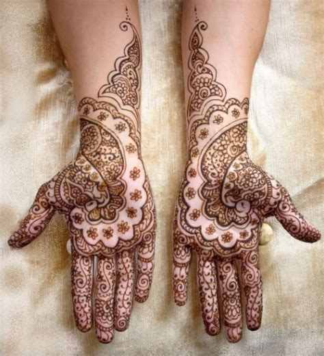 wedding henna tattoo designs new wedding mehndi designs ozyle