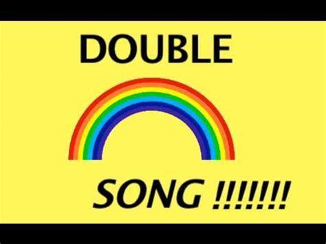 Double Rainbow Meme - double rainbow song by ben meme center