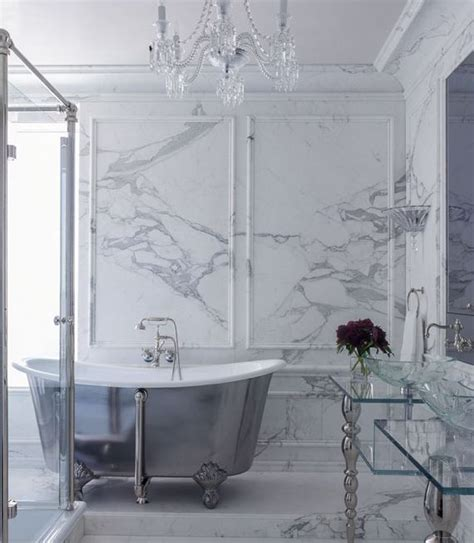 white and gray marble bathrooms 17 best images about bathroom 3rd floor on pinterest