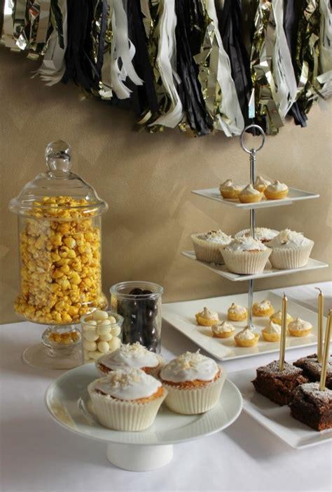 a simple diy dessert candy table love swah