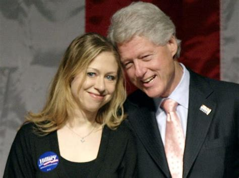 bill clinton s full name exposed chelsea clinton s involvement with the clinton