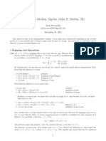 Herstein Abstract Algebra Student S Solution Manual