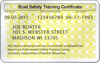 boating safety courses in wisconsin wisconsin boating safety frequently asked questions