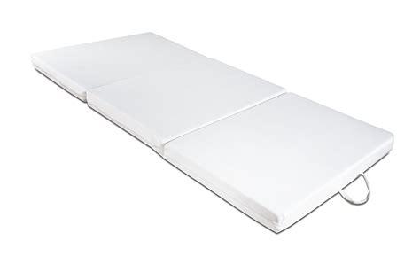 futon matratze 80x200 g 228 stematratze futon aus kaltschaum 3 teilige klappmatratze