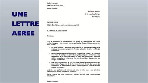 Lettre De Remerciement Translation Translation Lettre De Motivation Employment Application