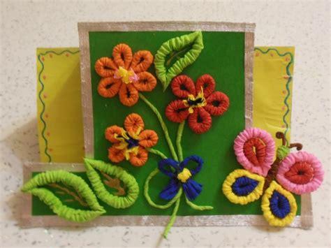 New Paper Craft Ideas -