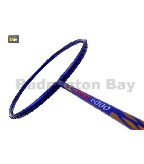 Apacs Blend 6000 Blue 4u Badminton Racket Racquet Free Stringing Pu apacs blend 6000 blue badminton racket 4u