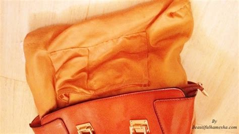Posh Steps Out In A Sack by How To Clean Luxury Bag Tips To Clean Luxury Bag
