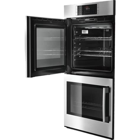 swing door oven products cooking baking wall ovens double ovens